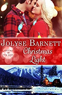 Christmas Light by Jolyse Barnett ebook deal