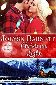 Christmas Light (Christmas in New York Book 3)
