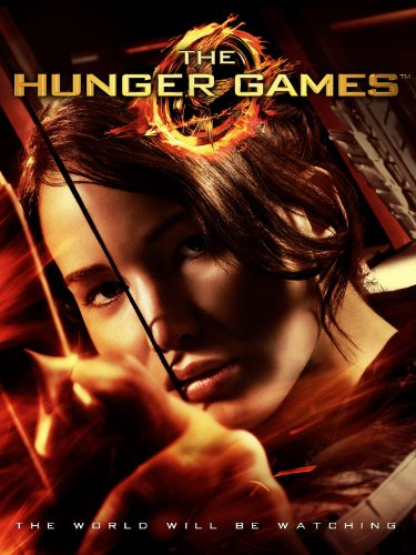The Hunger Games Digital Copy