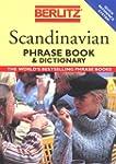 Berlitz Scandinavian Phrase Book & Di...