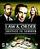 Law and Order - Justice is Served (PC)