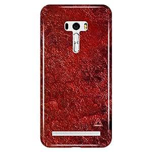 a AND b Designer Printed Mobile Back Cover / Back Case For Asus ZenFone Selfie (ZEN_SELF_3D_3540)