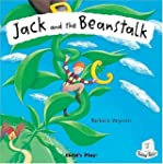 JACK AND THE BEANSTALK(AGE 3-7)