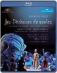 Bizet: Les P�cheurs de Perles [Blu-ra...