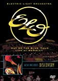 Out of the Blue: Live at Wembley/Discovery [DVD] [2000]