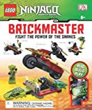 LEGO NINJAGO: Fight the Power of the Snakes Brickmaster