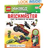 LEGO Ninjago Brickmaster Kit - Fight the Power of the Snakes (5002772)