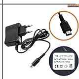 230 Volt Netzteil Ladekabel für NDS Nintendo DS LITE Ladegerät Netzladegerät Reiseladegerät