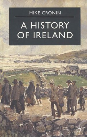 A History of Ireland (Essential Histories (Palgrave...