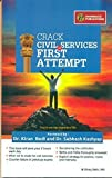 This book helps on how to crack exam in first attempt, do's & donts, recovering failure from previosu attempts either prilims or mains.All the myths, confusions in our mind will get suggestions.The first step to test oneself in Civil Serv...