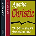 The Mirror Crack'd from Side to Side Hörbuch von Agatha Christie Gesprochen von: Emilia Fox