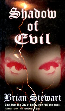 Image for Shadow of Evil