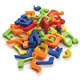 51BFYZaOKZL. SL160  Megcos Magnetic Hebrew Letters   Affordable Gift for your Little One! Item #LMID 1096H