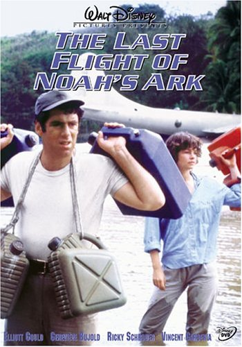 The Last Flight Of Noah'S Ark front-137699