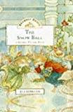 The Snow Ball (Brambly Hedge Sliding Pictures) (0001374443) by Barklem, Jill