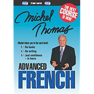 Download replacement booklets for the Michel Thomas Method