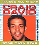 Craig David (Access All Areas)