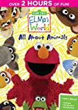 Sesame Street: Elmo's World:All About Animals