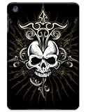 Fantastic Faye Cell Phone Cases For iPad mini No.1 The Special Design With Skull Heads thumbnail