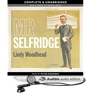 Mr Selfridge (Unabridged)