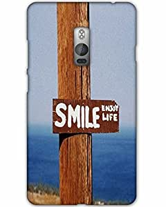 3d Oneplus 2 Mobile Cover Case