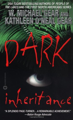 Dark Inheritance front-809321