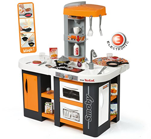 Smoby-311002-Tefal-Cuisine-Studio-Xl