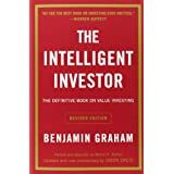 The Intelligent Investor: The Definitive Book on Value Investing. A Book of Practical Counsel (Revised Edition...