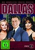 Dallas - Die komplette fünfte Staffel (7 DVDs)