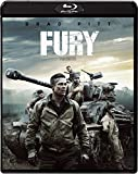 FURY / フューリー [Blu-ray]