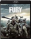 FURY / �t���[���[ [Blu-ray]