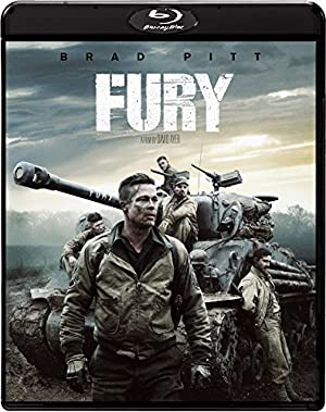 FURY / �ե塼� [Blu-ray]