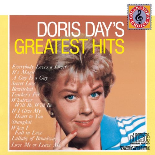 Doris Day - Oldies Night Series Vol 3 - Zortam Music