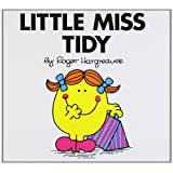 Little Miss Tidy (Little Miss Classic Library)by Roger Hargreaves
