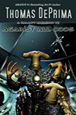 Against All Odds (A Galaxy Unknown)