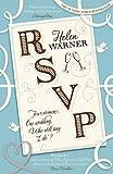Helen Warner RSVP