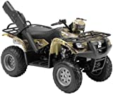 1/12 Suzuki Vinson Auto 500 4x4 Camo ATV by New Ray [並行輸入品]