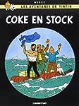AVENTURES DE TINTIN (LES) T.19 : COKE...