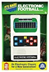 Electronic Football Handheld Retro Vi…