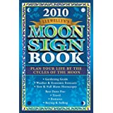 Llewellyn's 2010 Moon Sign Book: Plan Your Life by the Cycles of the Moon (Annuals - Moon Sign Book) ~ Misty Kuceris