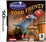 Ratatouille: Food Frenzy (Nintendo DS)