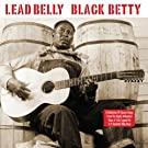 Black Betty (2LP Gatefold 180g Vinyl) - Leadbelly