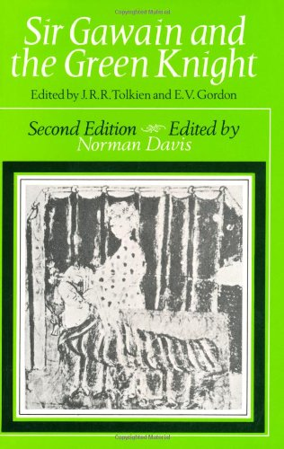 an analysis of sir gawain and the green knight a late 14th century middle english chivalric romance Sir gawain and the green knight is the story of how sir gawain, a knight of king arthur's court, is tested by a mysterious knight gawain's nemesis is gigantic, and his skin, clothing, and hors.