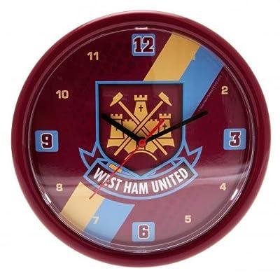 West Ham United F.C. Wall Clock