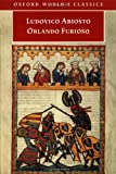 Orlando Furioso (Oxford World's Classics) (0192836773) by Ariosto, Ludovico