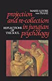 cover of Projection and Re-Collection in Jungian Psychology: Reflections of the Soul (Reality of the Psyche Series)