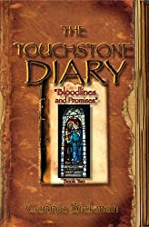 "The Touchstone Diary - Book II: ""Bloodlines and Promises"""
