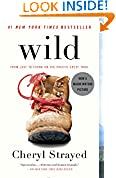 Cheryl Strayed (Author) 1088 days in the top 100 (11184)  Download: $3.99