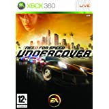 Need For Speed: Undercover (Xbox 360)by Electronic Arts