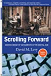 Scrolling Forward: Making Sense of Do...